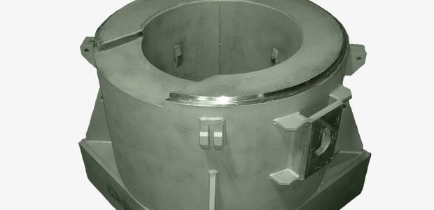 mars metal radiation shielding